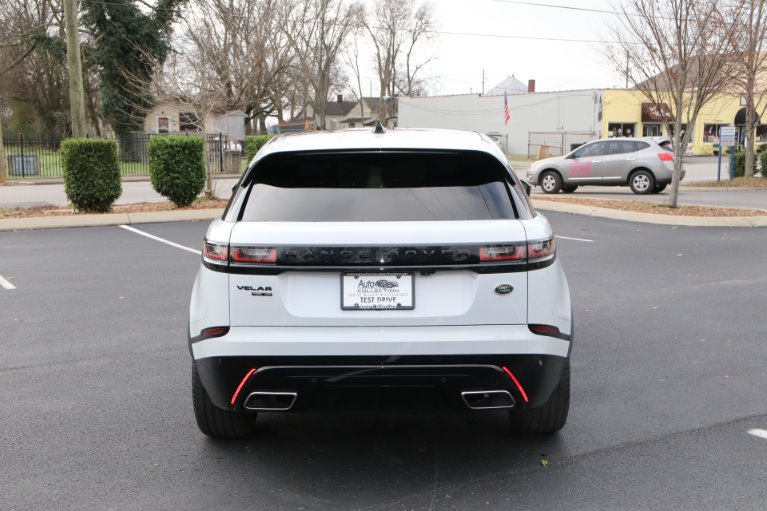 Used 2018 Land Rover Range Rover Velar P380 R-Dynamic HSE for sale Sold at Auto Collection in Murfreesboro TN 37130 6
