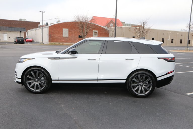 Used 2018 Land Rover Range Rover Velar P380 R-Dynamic HSE for sale Sold at Auto Collection in Murfreesboro TN 37130 7