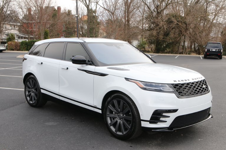 Used 2018 Land Rover Range Rover Velar P380 R-Dynamic HSE for sale Sold at Auto Collection in Murfreesboro TN 37130 1