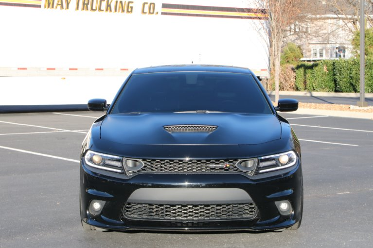 Used 2019 Dodge Charger Scat Pack Plus W/NAV R/T Scat Pack for sale Sold at Auto Collection in Murfreesboro TN 37130 5