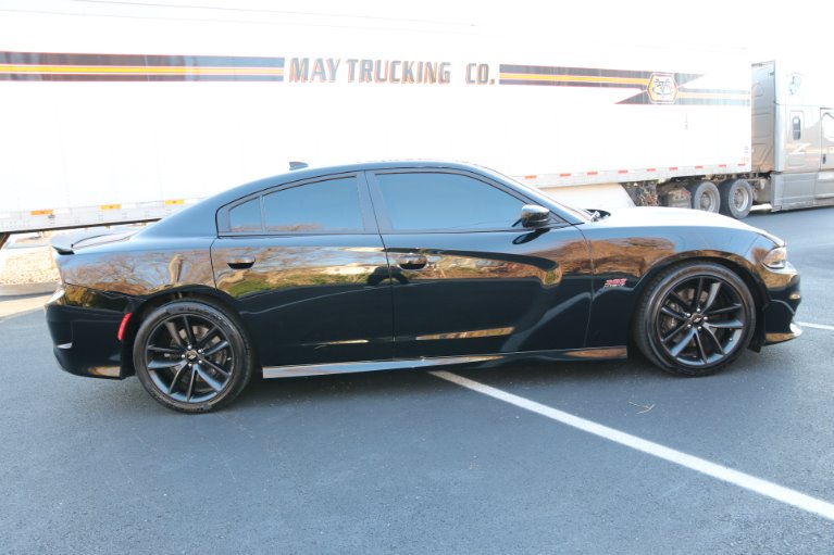Used 2019 Dodge Charger Scat Pack Plus W/NAV R/T Scat Pack for sale Sold at Auto Collection in Murfreesboro TN 37130 8