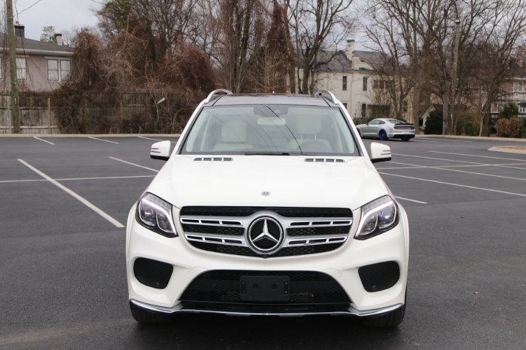 Used 2019 Mercedes-Benz GLS  4Matic AWD W/NAV TV DVD GLS 550 for sale Sold at Auto Collection in Murfreesboro TN 37130 5