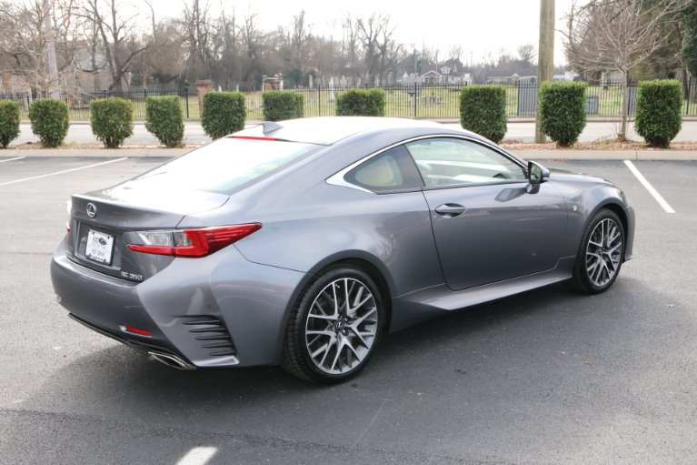 Used 2015 Lexus RC 350 for sale Sold at Auto Collection in Murfreesboro TN 37130 3