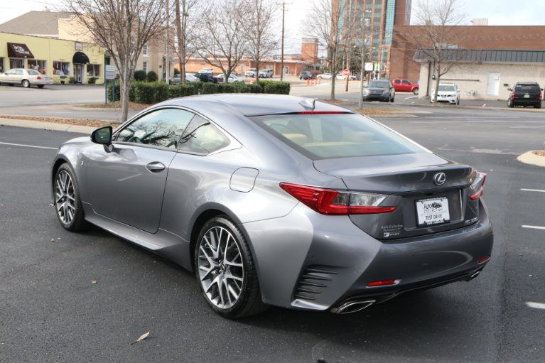 Used 2015 Lexus RC 350 for sale Sold at Auto Collection in Murfreesboro TN 37130 4
