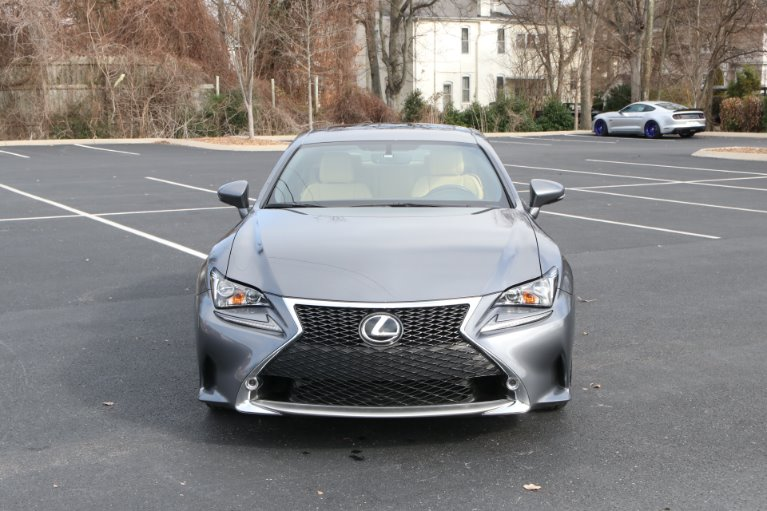 Used 2015 Lexus RC 350 for sale Sold at Auto Collection in Murfreesboro TN 37130 5