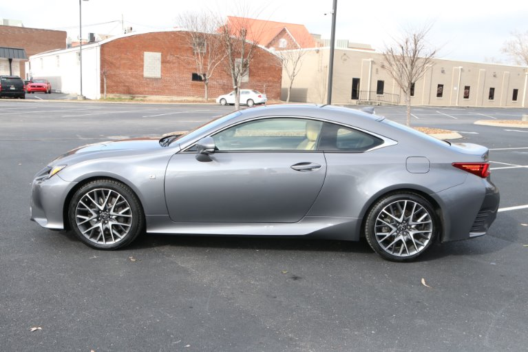 Used 2015 Lexus RC 350 for sale Sold at Auto Collection in Murfreesboro TN 37130 7