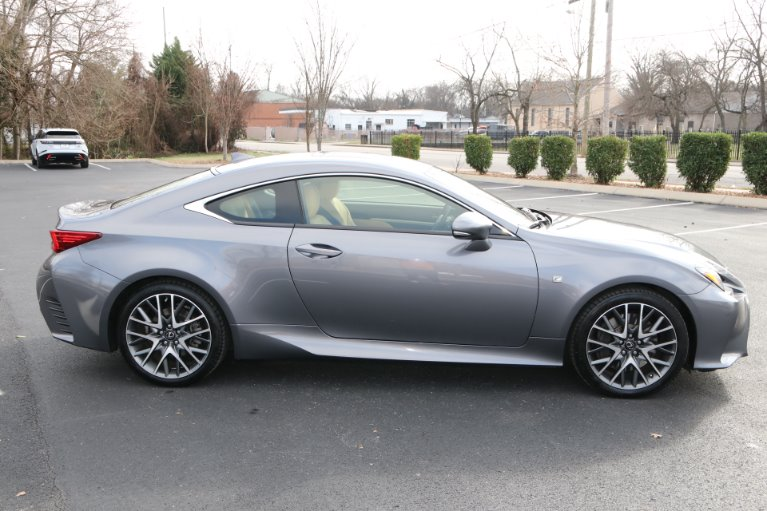 Used 2015 Lexus RC 350 for sale Sold at Auto Collection in Murfreesboro TN 37130 8