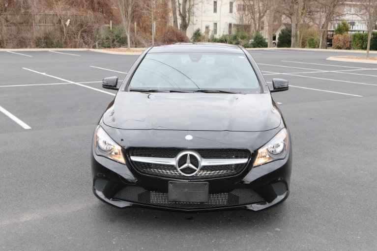 Used 2016 Mercedes-Benz CLA CLA 250 for sale Sold at Auto Collection in Murfreesboro TN 37130 5