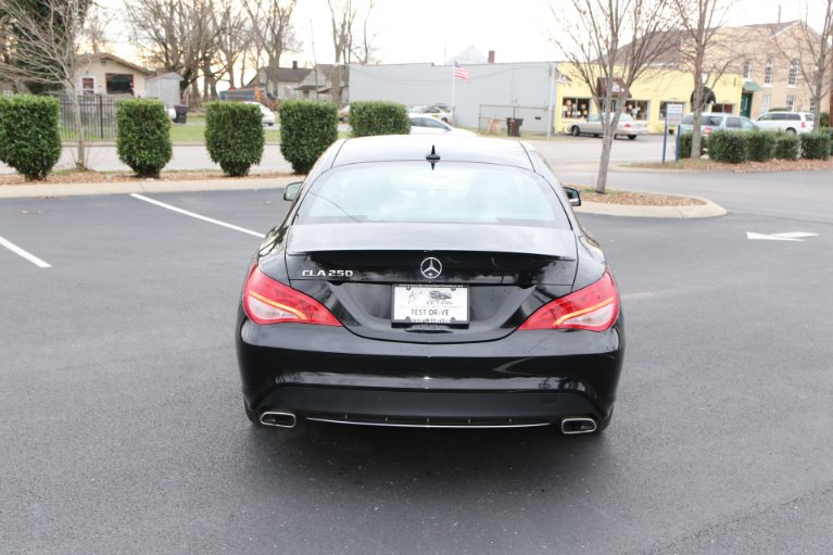 Used 2016 Mercedes-Benz CLA CLA 250 for sale Sold at Auto Collection in Murfreesboro TN 37130 6