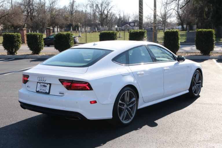 Used 2017 Audi A7 quattro competition Prestige for sale Sold at Auto Collection in Murfreesboro TN 37129 3