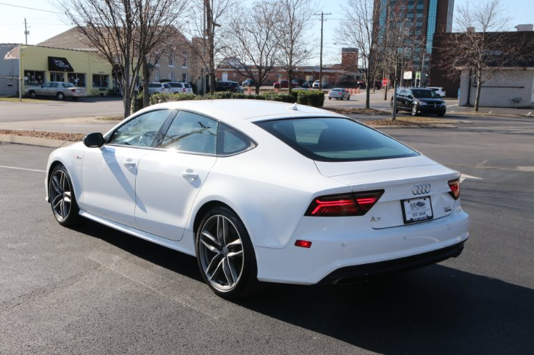 Used 2017 Audi A7 quattro competition Prestige for sale Sold at Auto Collection in Murfreesboro TN 37129 4