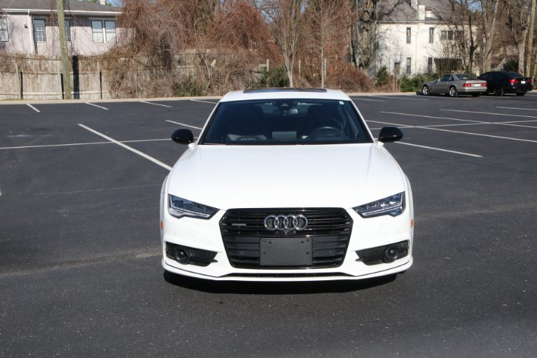 Used 2017 Audi A7 quattro competition Prestige for sale Sold at Auto Collection in Murfreesboro TN 37129 5