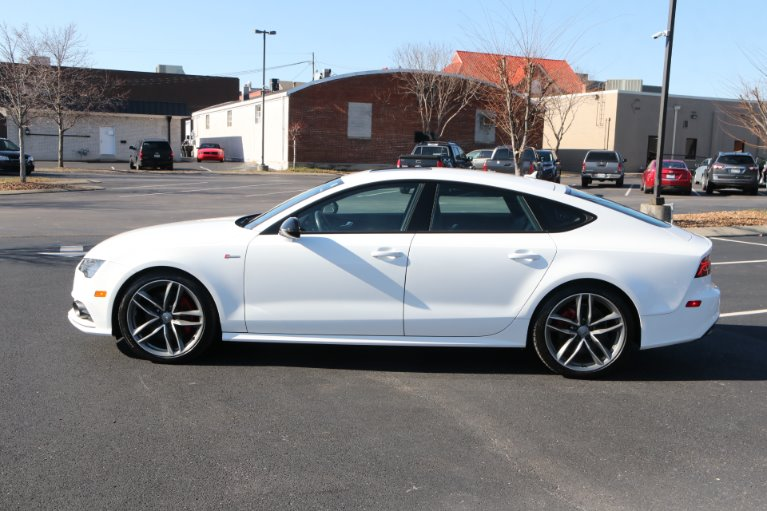 Used 2017 Audi A7 quattro competition Prestige for sale Sold at Auto Collection in Murfreesboro TN 37129 7