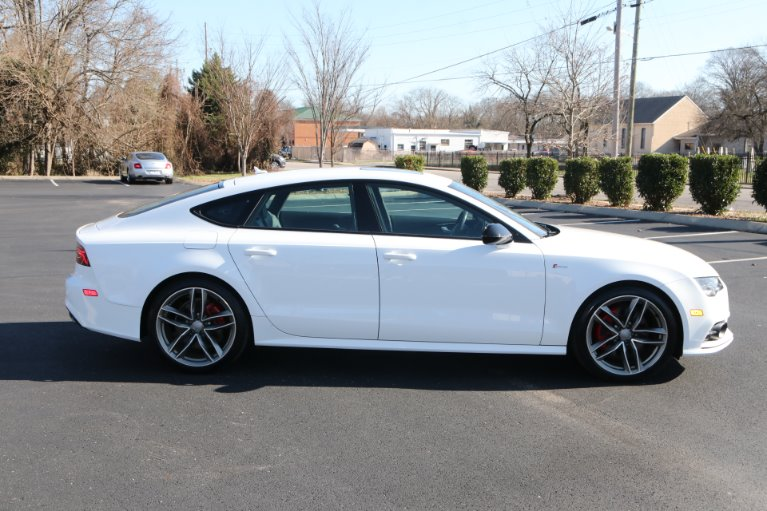 Used 2017 Audi A7 quattro competition Prestige for sale Sold at Auto Collection in Murfreesboro TN 37129 8