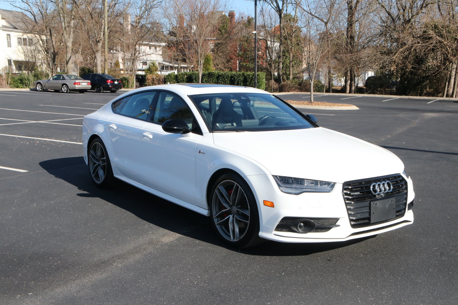 Used 2017 Audi A7 quattro competition Prestige for sale Sold at Auto Collection in Murfreesboro TN 37129 1