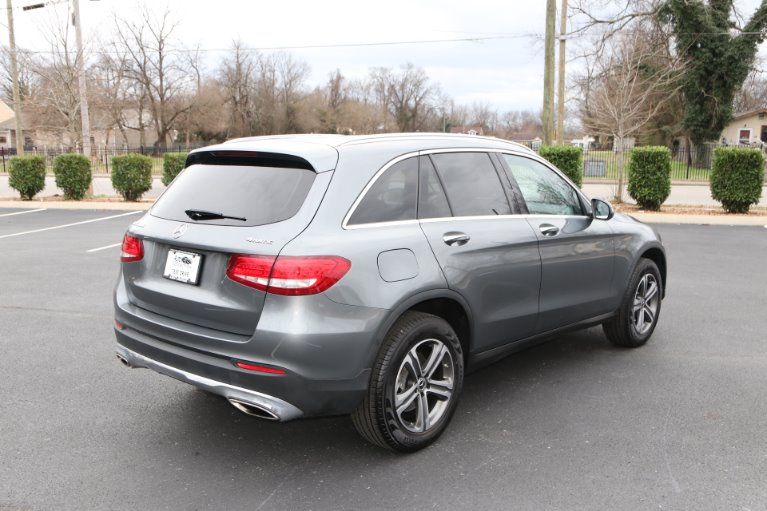 Used 2017 Mercedes-Benz GLC300 4MATIC AWD W/NAV GLC 300 4MATIC for sale Sold at Auto Collection in Murfreesboro TN 37130 3