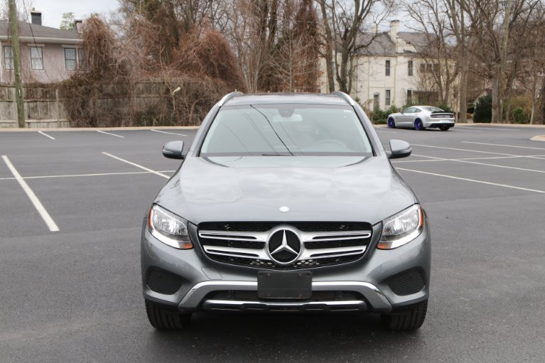 Used 2017 Mercedes-Benz GLC300 4MATIC AWD W/NAV GLC 300 4MATIC for sale $26,950 at Auto Collection in Murfreesboro TN 37129 5