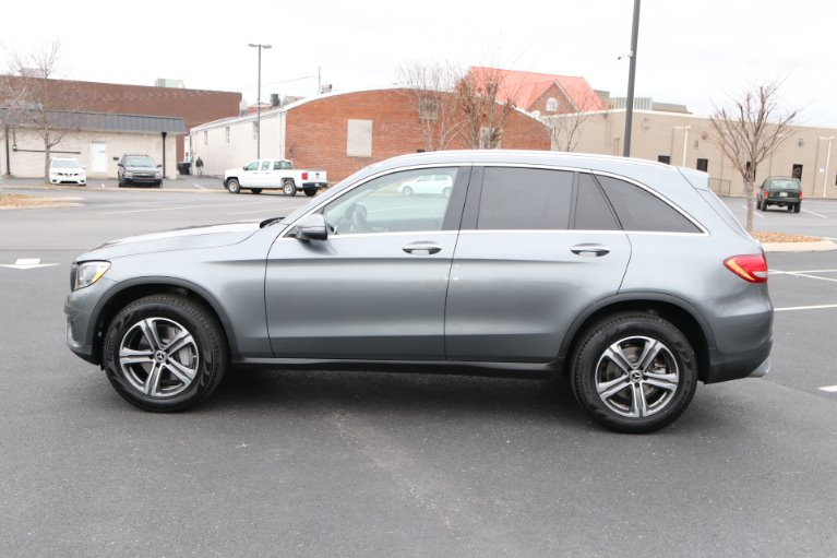 Used 2017 Mercedes-Benz GLC300 4MATIC AWD W/NAV GLC 300 4MATIC for sale Sold at Auto Collection in Murfreesboro TN 37130 7