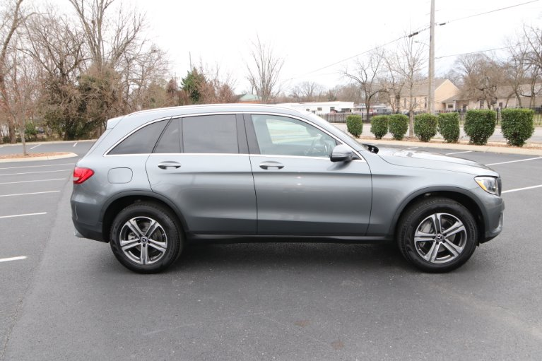 Used 2017 Mercedes-Benz GLC300 4MATIC AWD W/NAV GLC 300 4MATIC for sale Sold at Auto Collection in Murfreesboro TN 37130 8