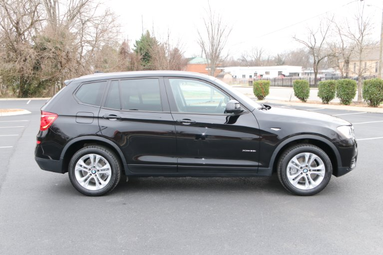 Used 2017 BMW X3 Drive 35I W/NAV xDrive35i for sale Sold at Auto Collection in Murfreesboro TN 37130 8