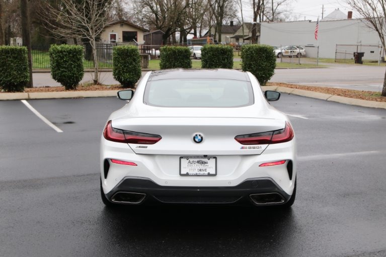 Used 2019 BMW M850i Xdrive AWD W/NAV M850i xDrive for sale Sold at Auto Collection in Murfreesboro TN 37130 6