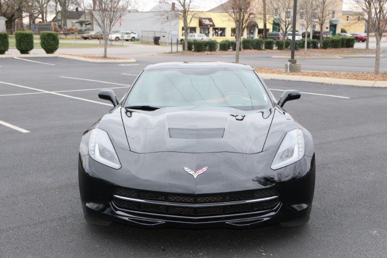 Used 2014 Chevrolet Corvette Stingray Z51 3LT Stingray Z51 for sale Sold at Auto Collection in Murfreesboro TN 37130 5