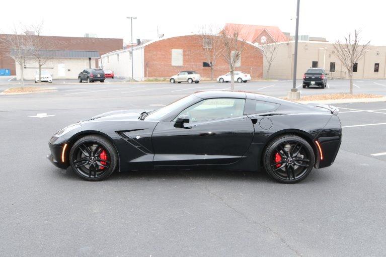 Used 2014 Chevrolet Corvette Stingray Z51 3LT Stingray Z51 for sale Sold at Auto Collection in Murfreesboro TN 37130 7