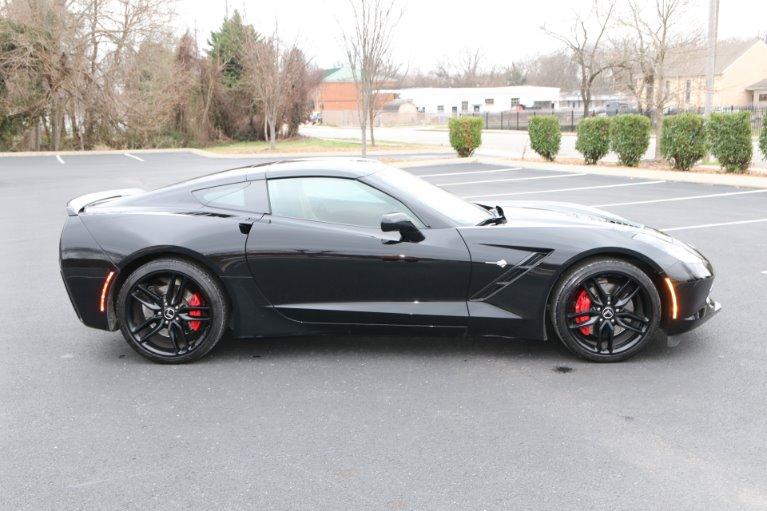 Used 2014 Chevrolet Corvette Stingray Z51 3LT Stingray Z51 for sale Sold at Auto Collection in Murfreesboro TN 37130 8