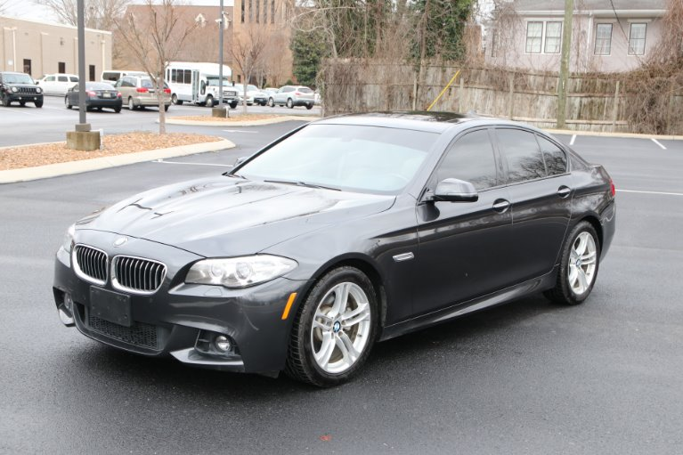 Used 2015 BMW 528 Xdrive AWD W/Nav 528i xDrive for sale Sold at Auto Collection in Murfreesboro TN 37130 2
