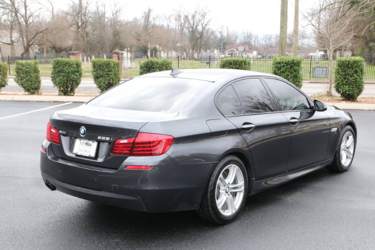 Used 2015 BMW 528 Xdrive AWD W/Nav 528i xDrive for sale Sold at Auto Collection in Murfreesboro TN 37130 3