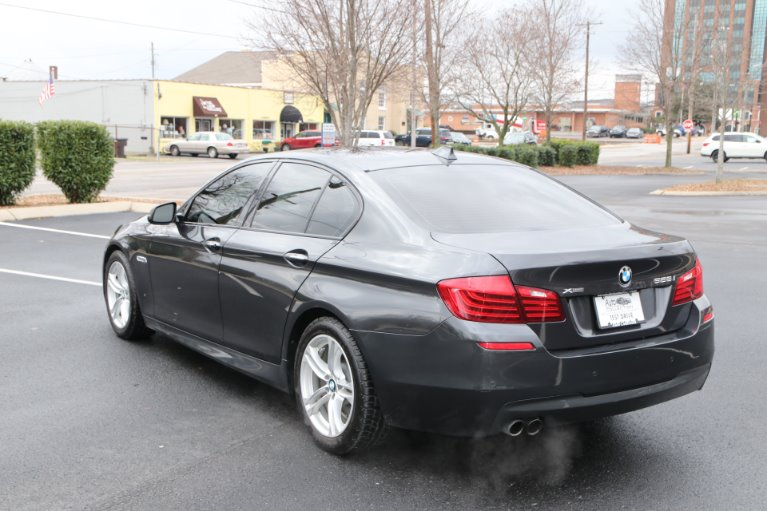 Used 2015 BMW 528 Xdrive AWD W/Nav 528i xDrive for sale Sold at Auto Collection in Murfreesboro TN 37130 4