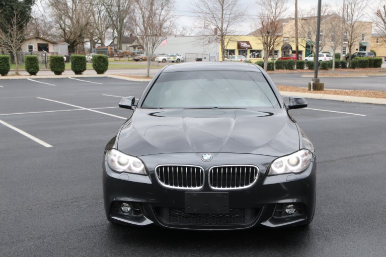 Used 2015 BMW 528 Xdrive AWD W/Nav 528i xDrive for sale Sold at Auto Collection in Murfreesboro TN 37130 5