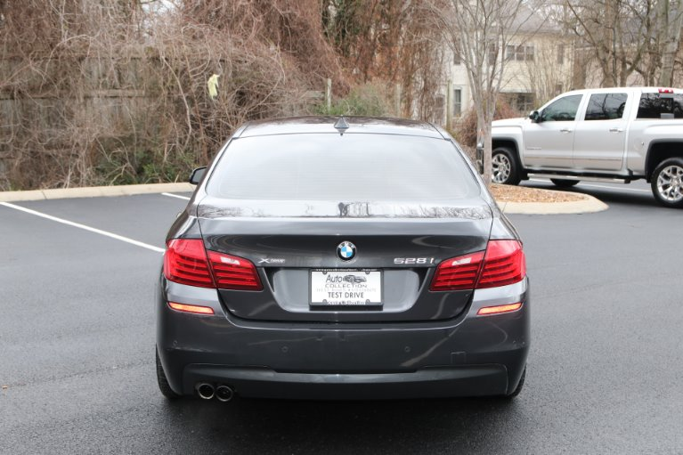Used 2015 BMW 528 Xdrive AWD W/Nav 528i xDrive for sale Sold at Auto Collection in Murfreesboro TN 37130 6
