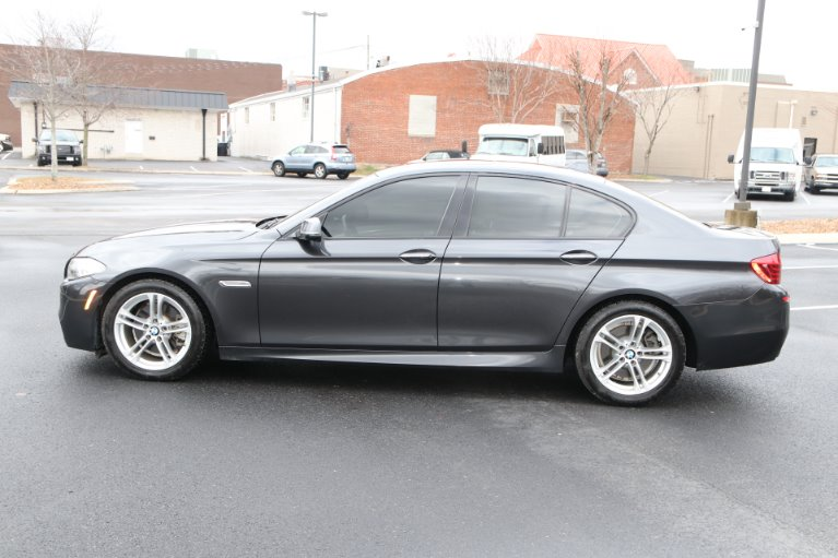 Used 2015 BMW 528 Xdrive AWD W/Nav 528i xDrive for sale Sold at Auto Collection in Murfreesboro TN 37130 7