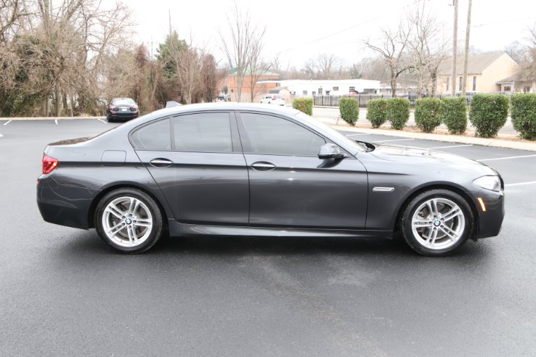 Used 2015 BMW 528 Xdrive AWD W/Nav 528i xDrive for sale Sold at Auto Collection in Murfreesboro TN 37130 8