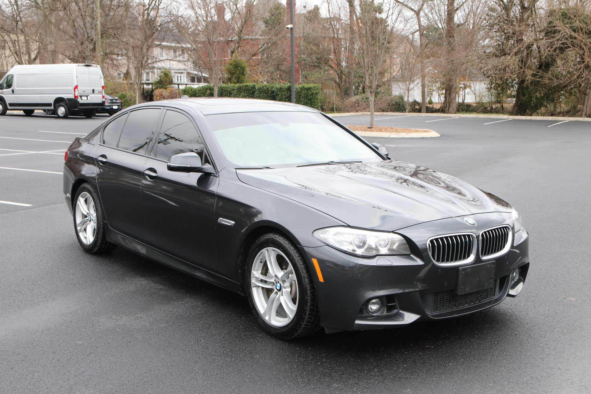 Used 2015 BMW 528 Xdrive AWD W/Nav 528i xDrive for sale Sold at Auto Collection in Murfreesboro TN 37130 1