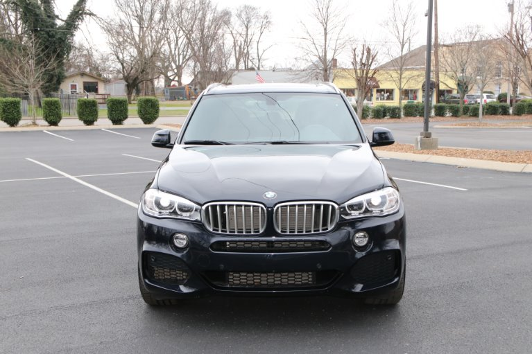 Used 2017 BMW X5 Xdrive 50I M Sport AWD W/NAV xDrive50i for sale Sold at Auto Collection in Murfreesboro TN 37130 5