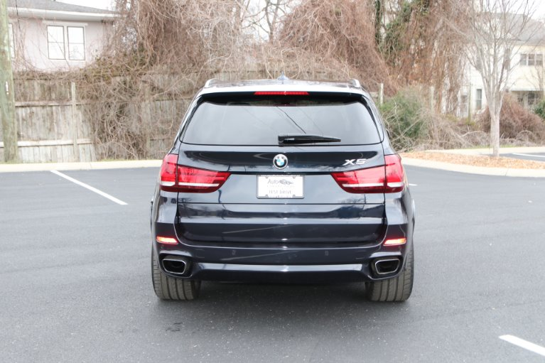 Used 2017 BMW X5 Xdrive 50I M Sport AWD W/NAV xDrive50i for sale Sold at Auto Collection in Murfreesboro TN 37130 6