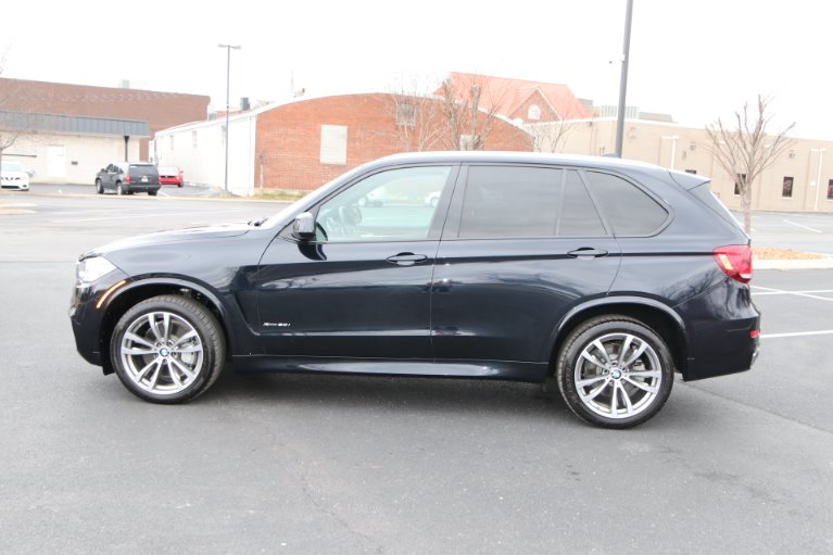 Used 2017 BMW X5 Xdrive 50I M Sport AWD W/NAV xDrive50i for sale Sold at Auto Collection in Murfreesboro TN 37130 7