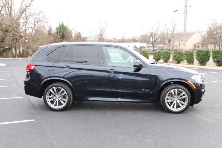 Used 2017 BMW X5 Xdrive 50I M Sport AWD W/NAV xDrive50i for sale Sold at Auto Collection in Murfreesboro TN 37130 8