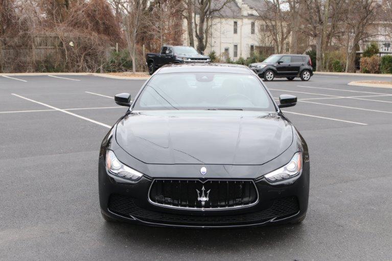 Used 2017 Maserati Ghibli S for sale Sold at Auto Collection in Murfreesboro TN 37130 5