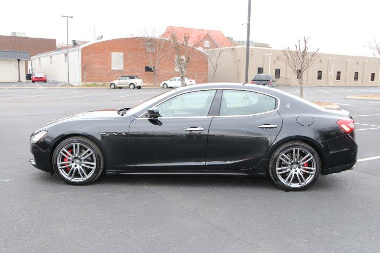 Used 2017 Maserati Ghibli S for sale Sold at Auto Collection in Murfreesboro TN 37130 7