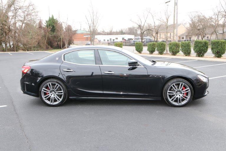Used 2017 Maserati Ghibli S for sale Sold at Auto Collection in Murfreesboro TN 37130 8