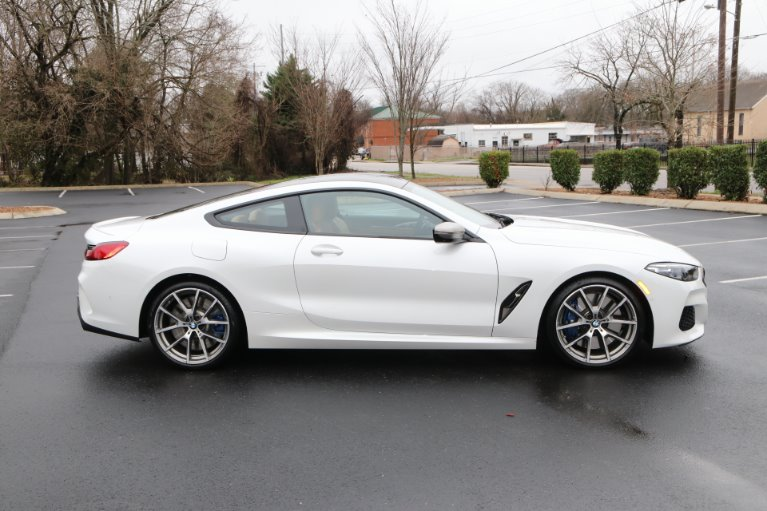 Used 2019 BMW M850I Xdrive Coupe AWD W/NAV M850i xDrive for sale Sold at Auto Collection in Murfreesboro TN 37130 8