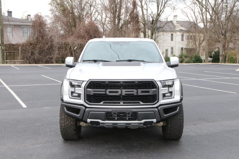 Used 2019 Ford F-150 Raptor Crew cab 4x4 Raptor for sale Sold at Auto Collection in Murfreesboro TN 37130 5