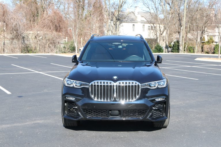Used 2019 BMW X7 xDrive50I M Sport AWD W/NAV xDrive50i for sale Sold at Auto Collection in Murfreesboro TN 37130 5