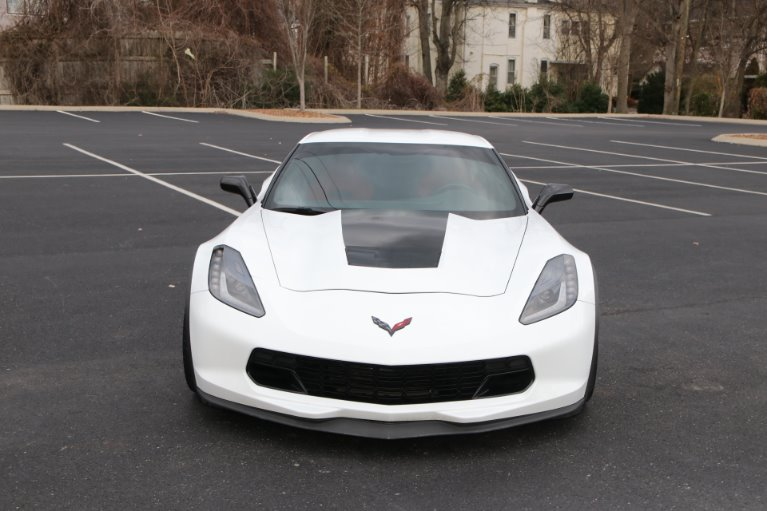Used 2019 Chevrolet Corvette GRAND SPORT W/1LT Grand Sport for sale Sold at Auto Collection in Murfreesboro TN 37130 5