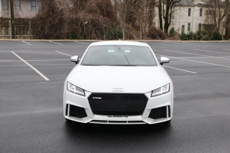 Used 2018 Audi TT RS Quattro S tronic W/NAV 2.5T quattro for sale Sold at Auto Collection in Murfreesboro TN 37130 5