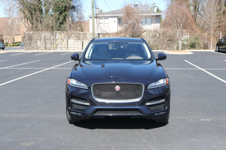 Used 2018 Jaguar F-PACE 20D R-Sport 20d R-Sport for sale Sold at Auto Collection in Murfreesboro TN 37130 5