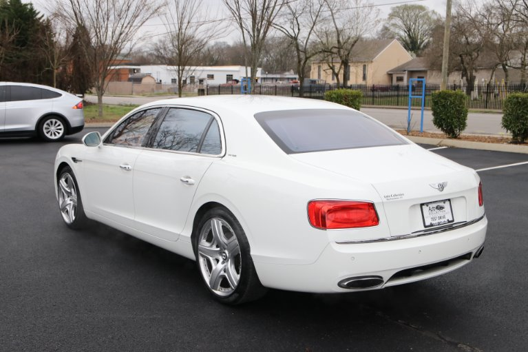 Used 2014 Bentley Flying Spur  V12 AWD for sale Sold at Auto Collection in Murfreesboro TN 37130 4